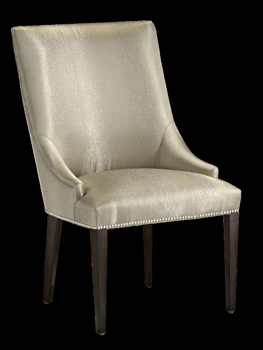 Marge Carson - Venice Beach Side Chair