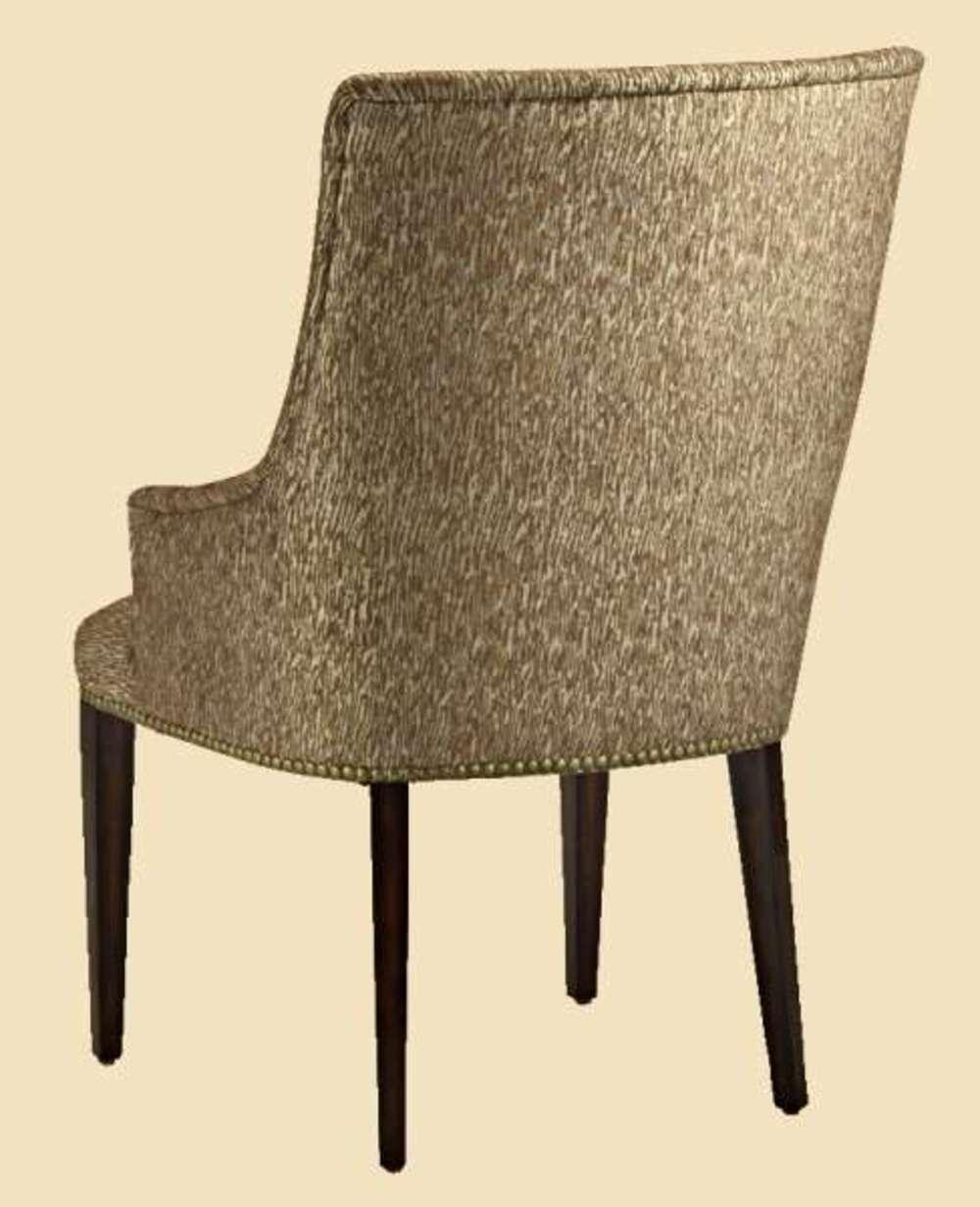 Marge Carson - Venice Beach Arm Chair