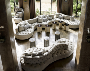 Thumbnail of Marge Carson - Zen Sectional
