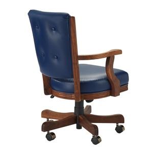 Thumbnail of Darafeev - High Back Walnut Game Chair