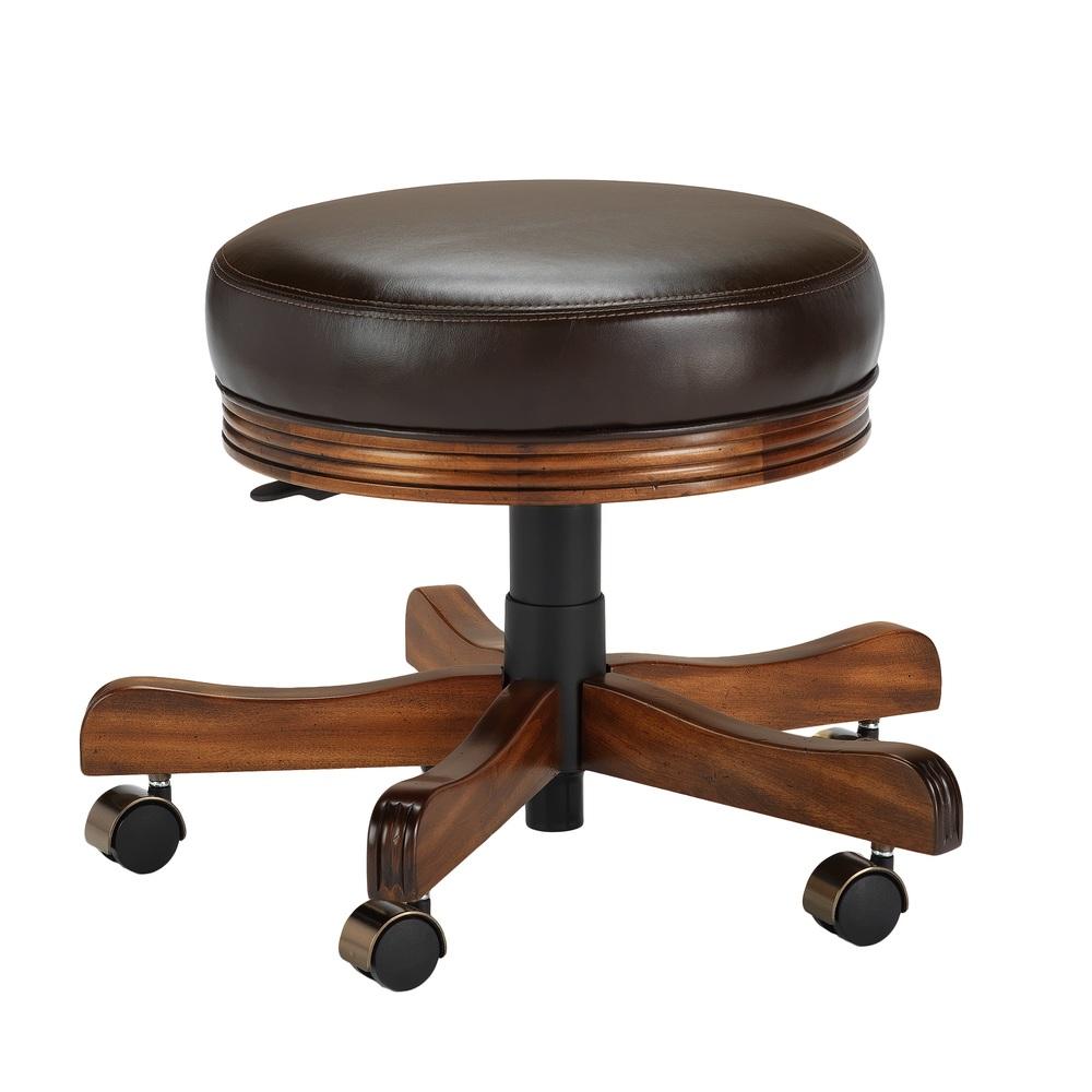 Darafeev - Backless Game Chair/Vanity Stool