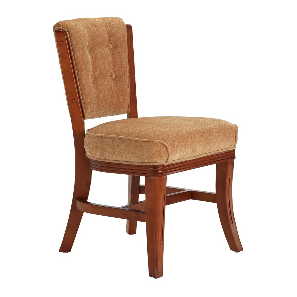 Darafeev - Armless Club Chair