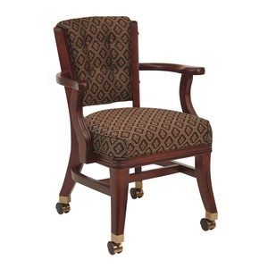 Thumbnail of Darafeev - Club Chair with Casters