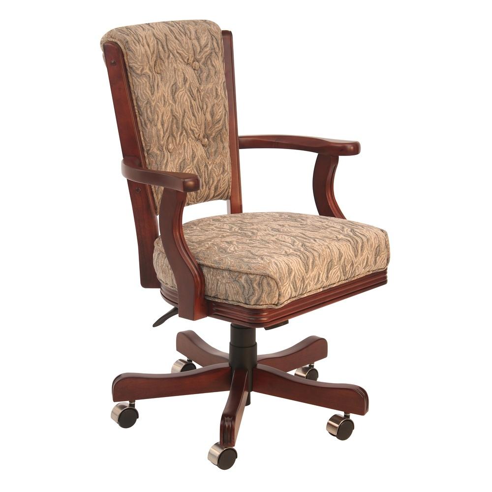 Darafeev - High Back Game Chair