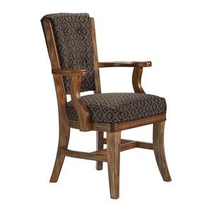 Thumbnail of MIKHAIL DARAFEEV, INC - High Back Dining Chair