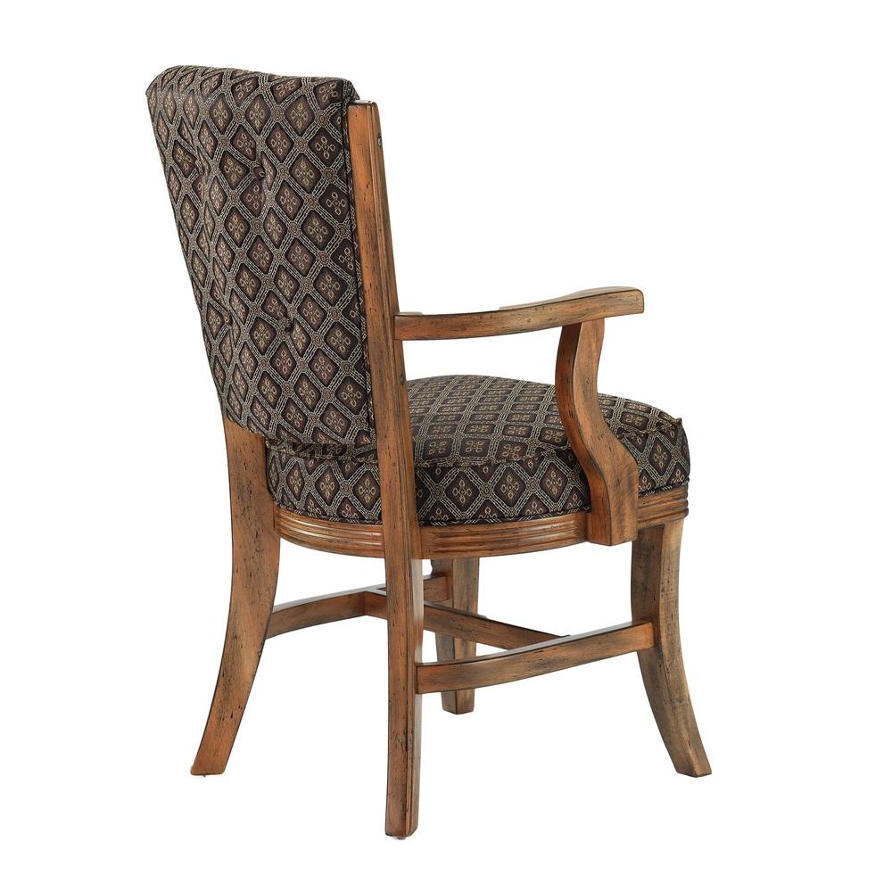 MIKHAIL DARAFEEV, INC - High Back Dining Chair