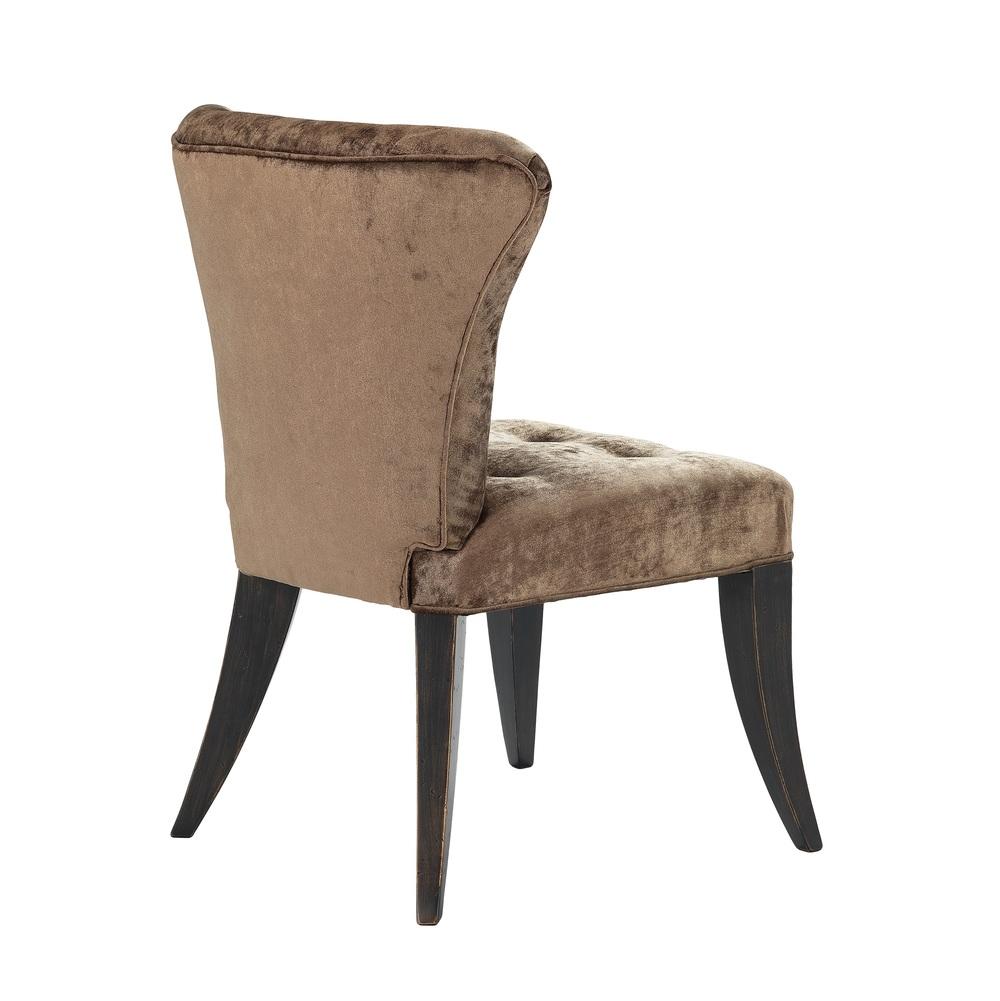 Darafeev - Flexback Club Chair