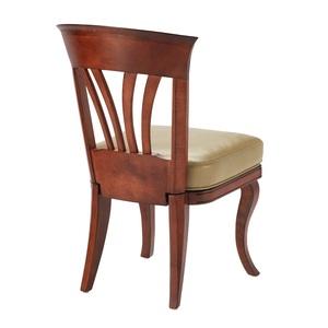 Thumbnail of MIKHAIL DARAFEEV, INC - Flexback Dining Chair