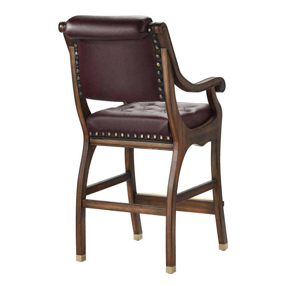 Darafeev - High Club Chair