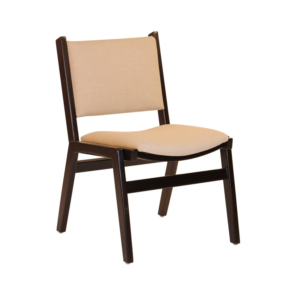 Darafeev - Armless Stacking Chair