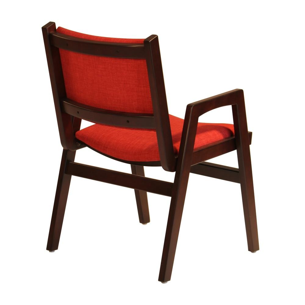 Darafeev - Stacking Chair