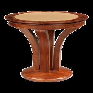 Thumbnail of Darafeev - Round Poker Gathering Table