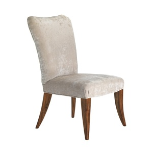 Thumbnail of Darafeev - Armless Flexback Dining Chair