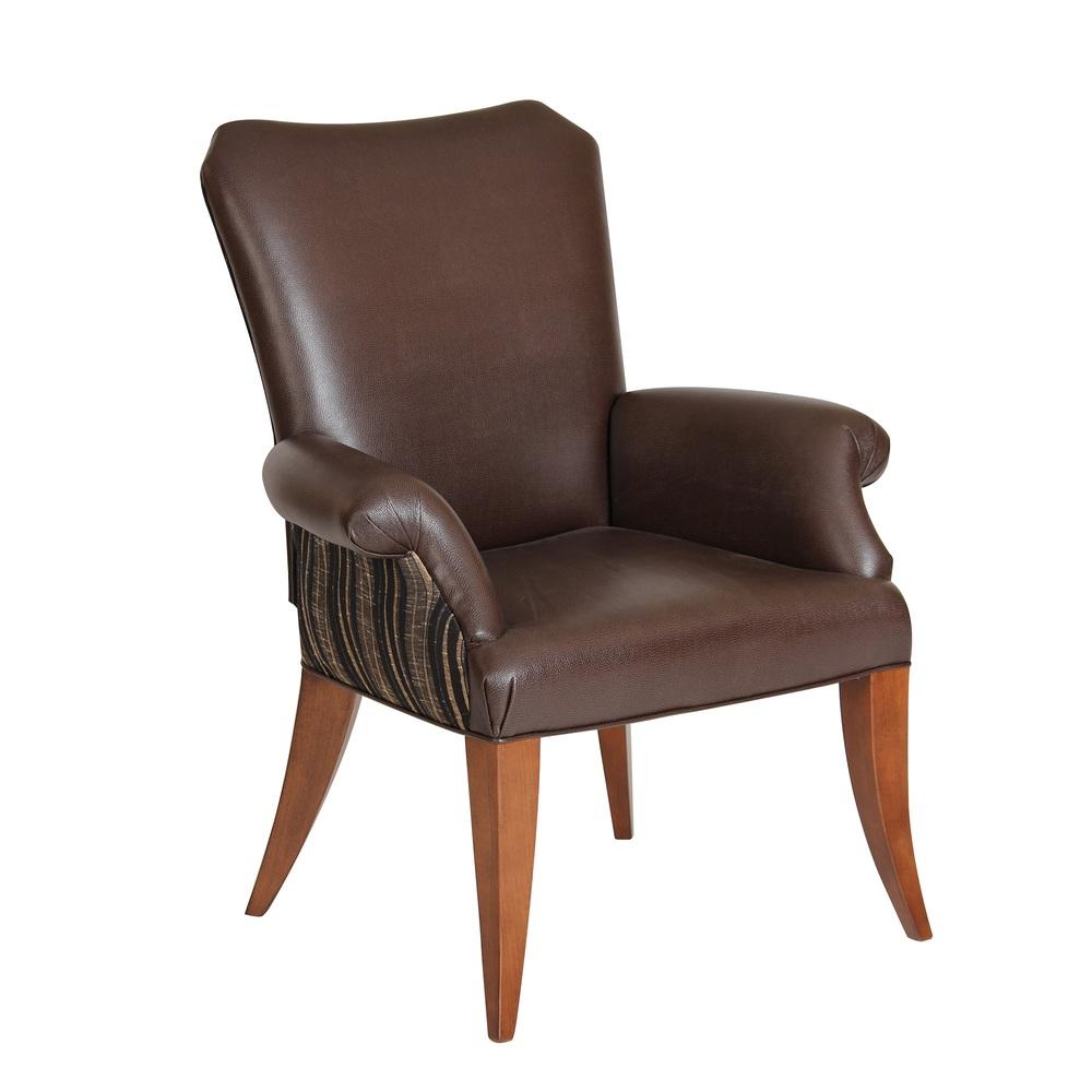Darafeev - Flexback Dining Chair