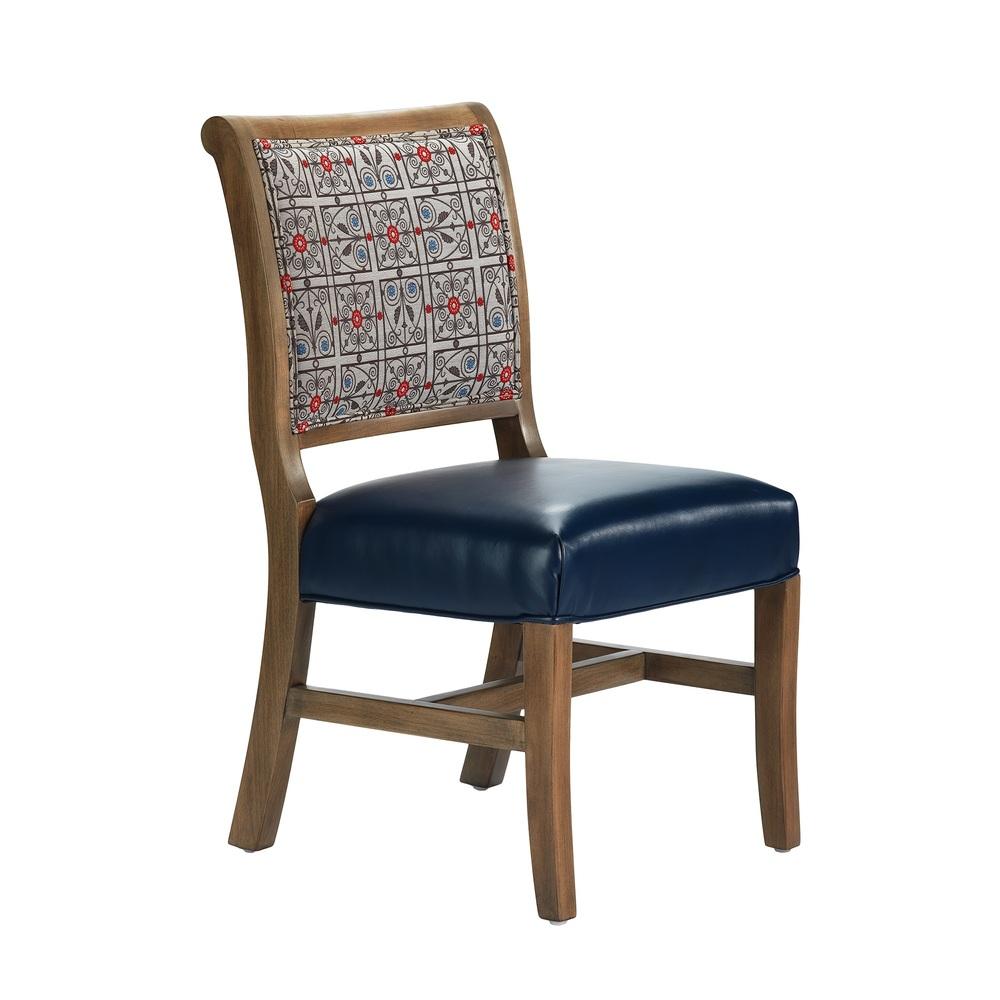 Darafeev - Armless Chair