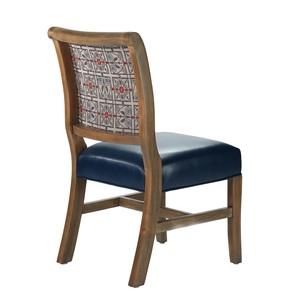 Thumbnail of Darafeev - Armless Chair