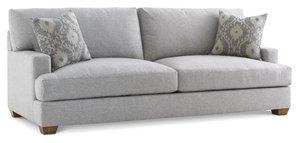 Thumbnail of The MT Company - Extra Long Sofa
