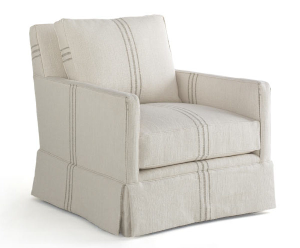 The MT Company - Swivel Chair