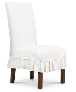 Thumbnail of MICHAEL THOMAS FURNITURE - Armless Dining Chair