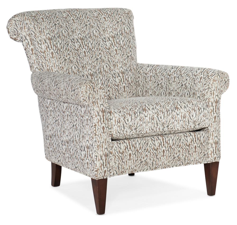 Sam Moore - Bevin Club Chair