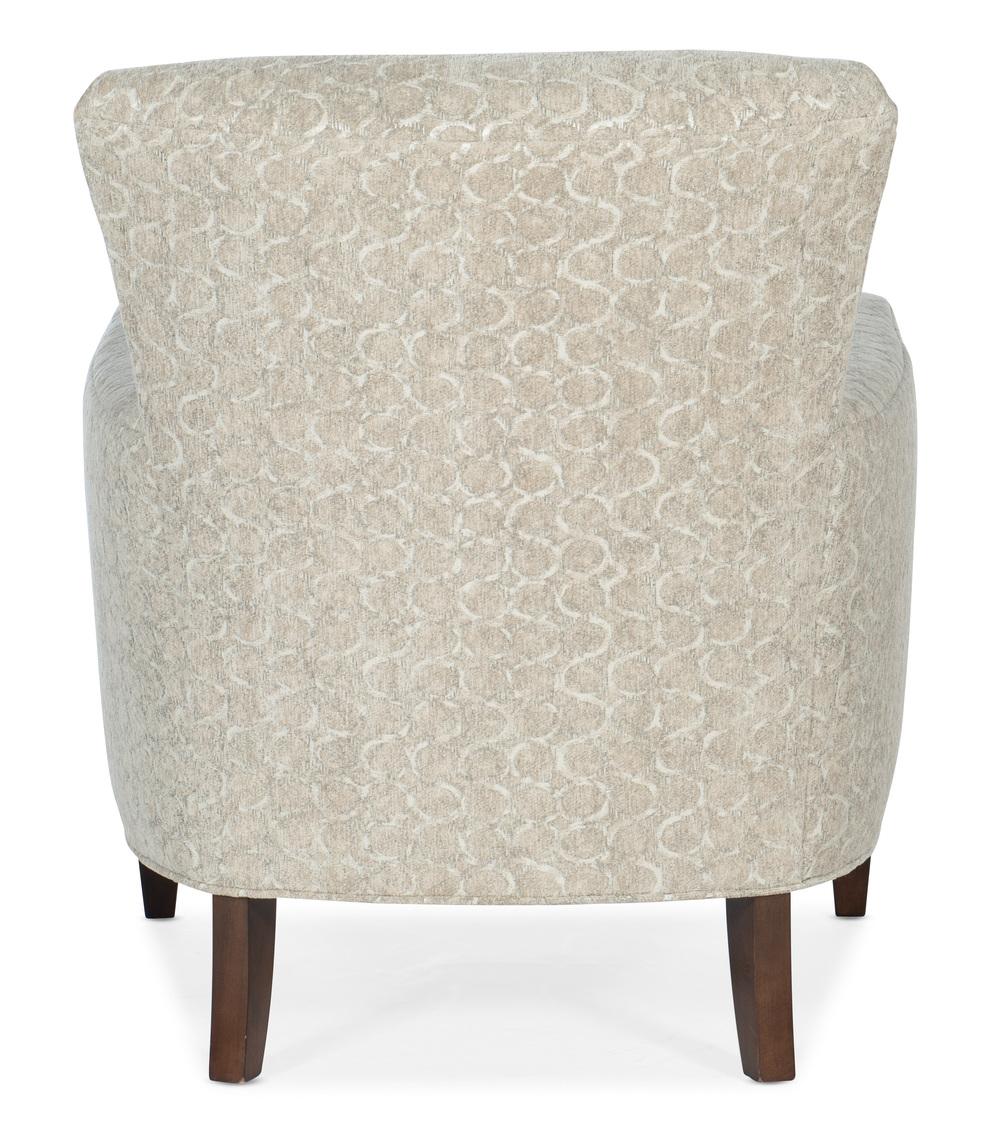 Sam Moore - Barnaby Club Chair