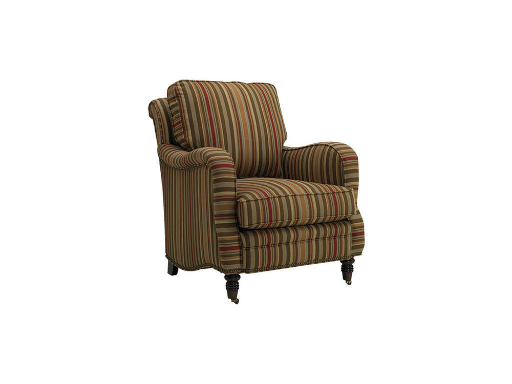 Sam Moore - Tyler Club Chair