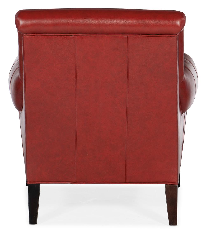 Sam Moore - Abott Club Chair
