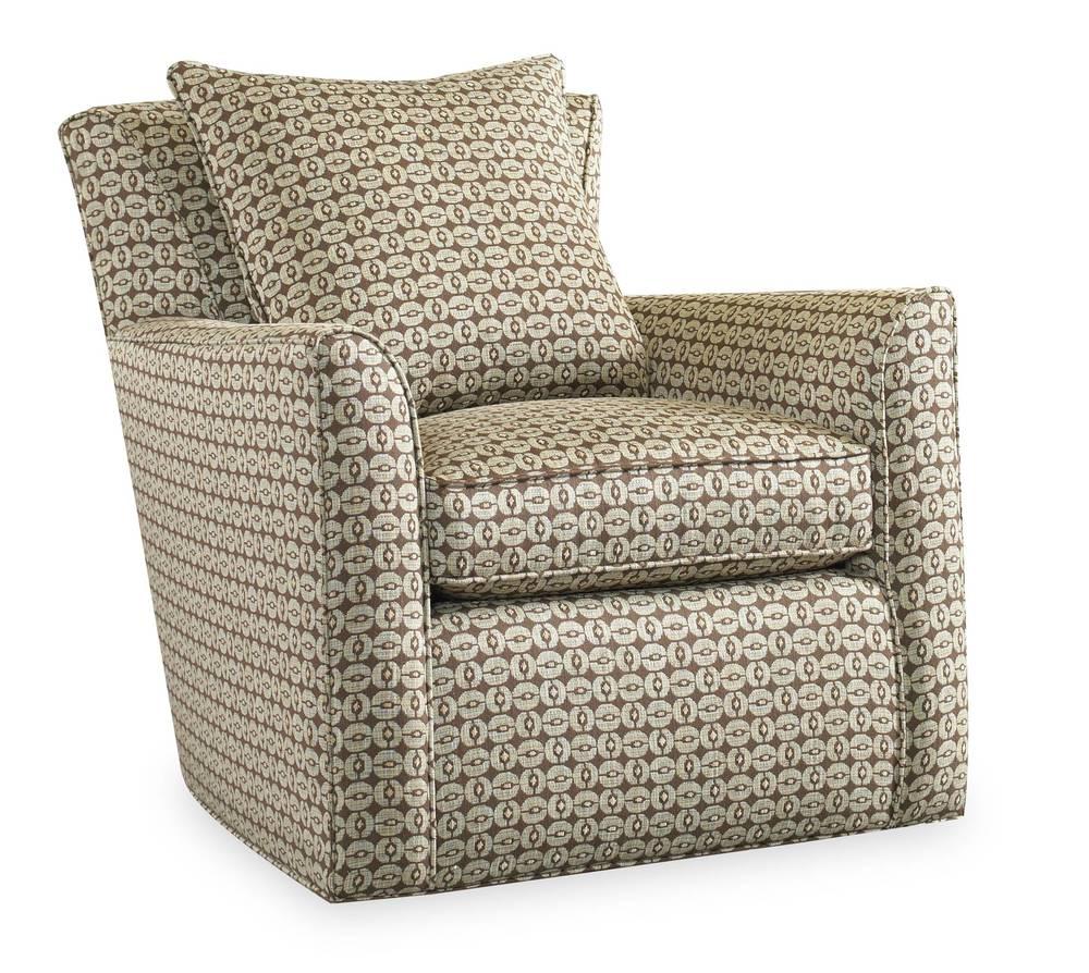 Sam Moore - Silas Swivel Chair