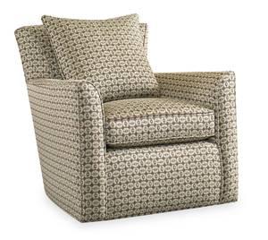 Thumbnail of Sam Moore - Silas Swivel Chair