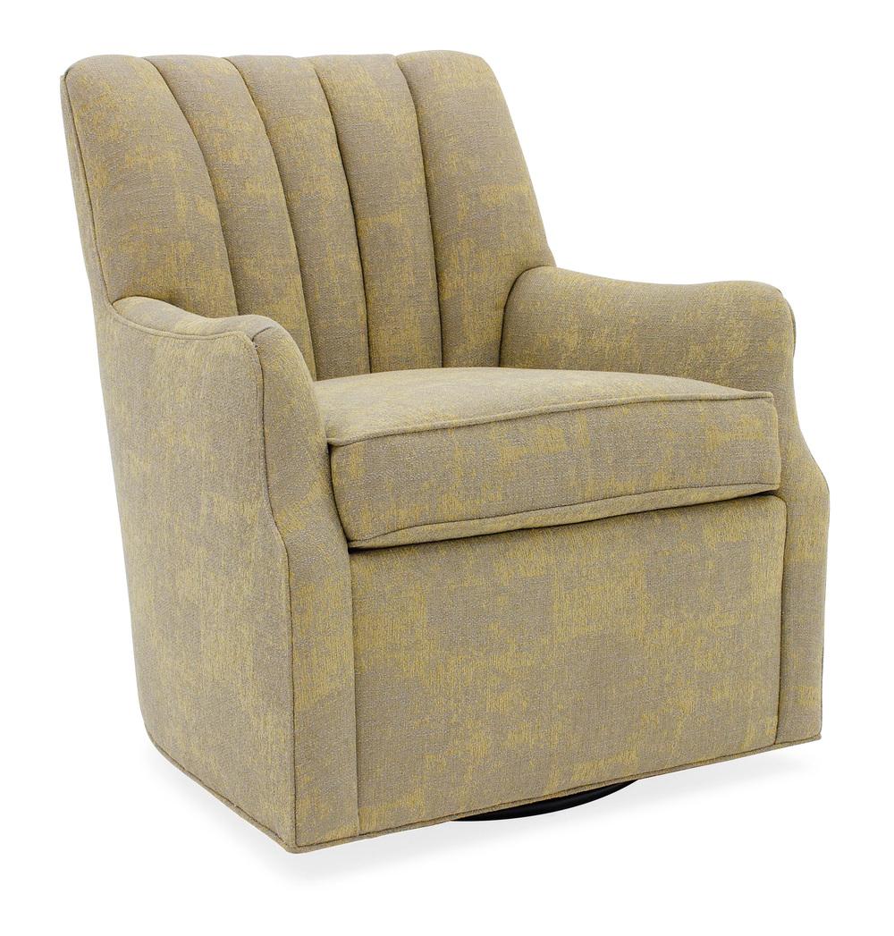 Sam Moore - Guthrie Swivel Chair