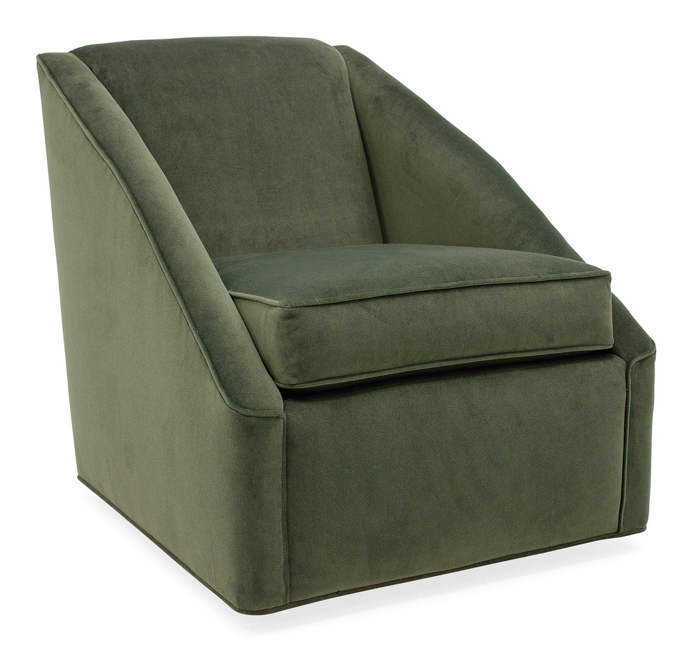 Sam Moore - Rebel Swivel Chair