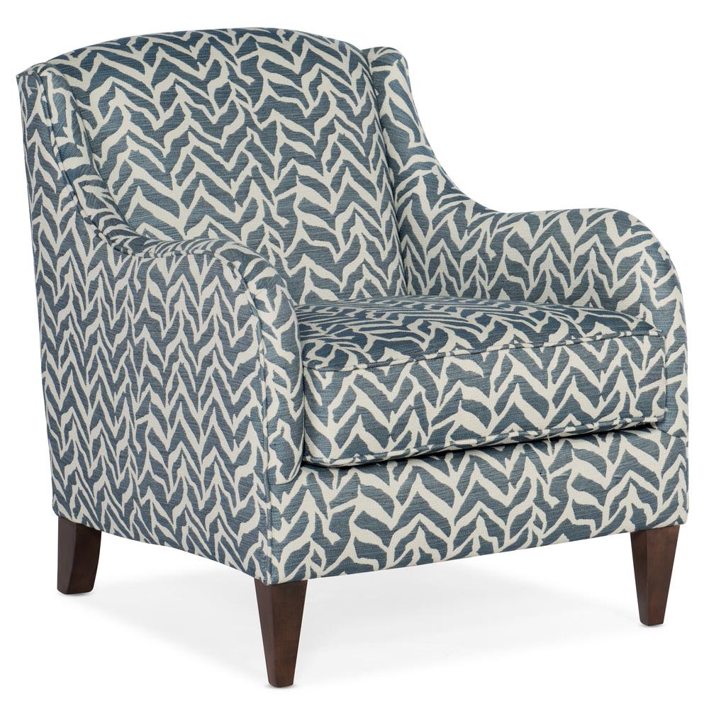 Sam Moore - Bailey Club Chair