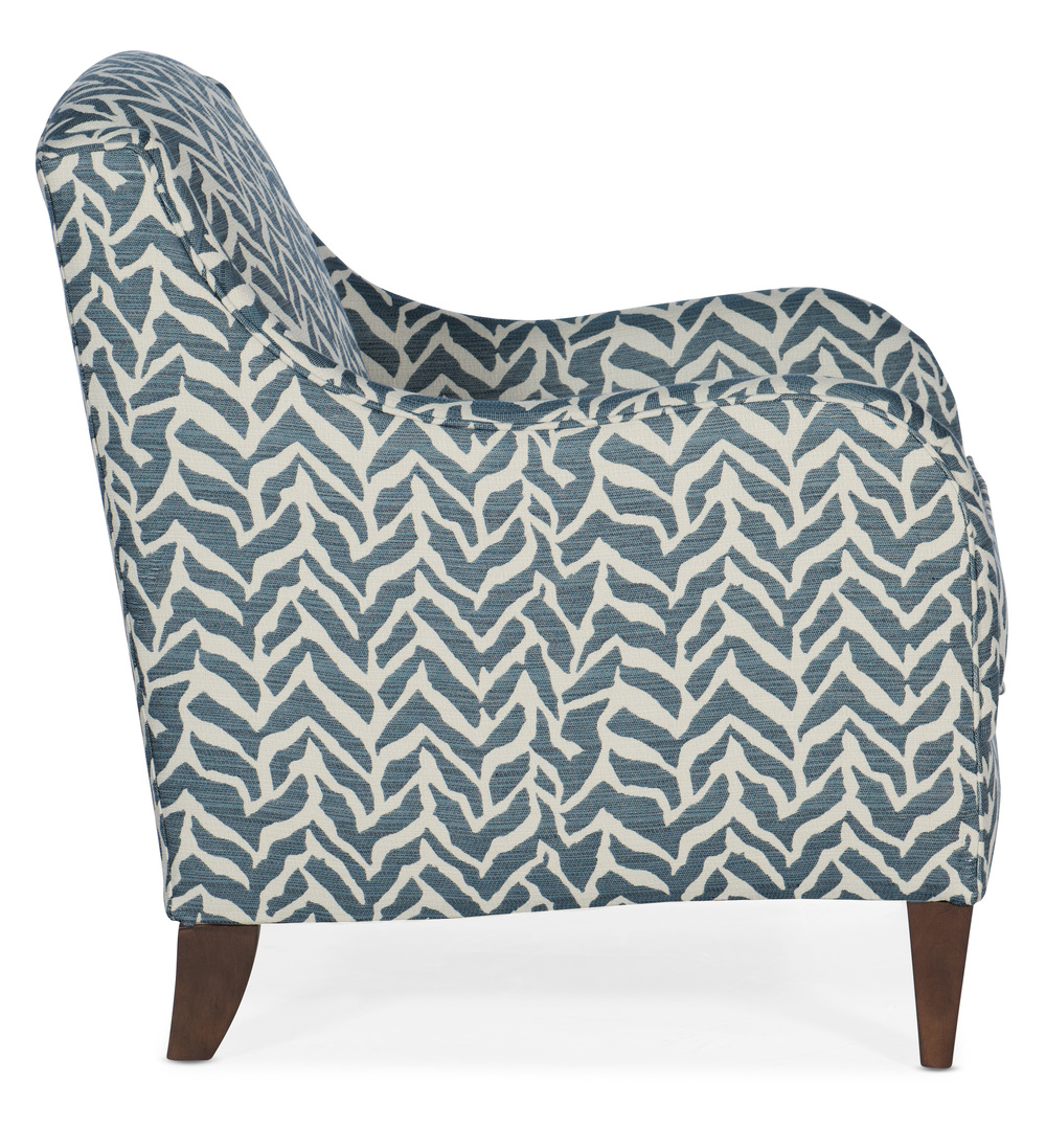 Sam Moore - Moxie Swivel Chair