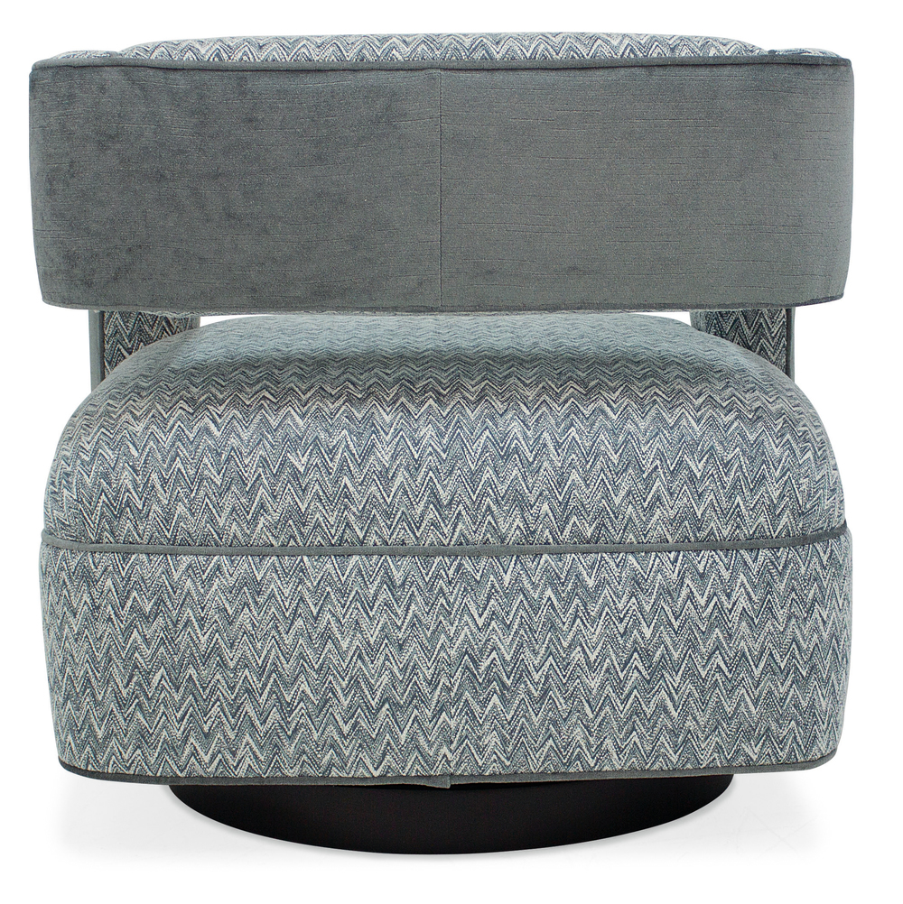 Sam Moore - Mateo Swivel Chair