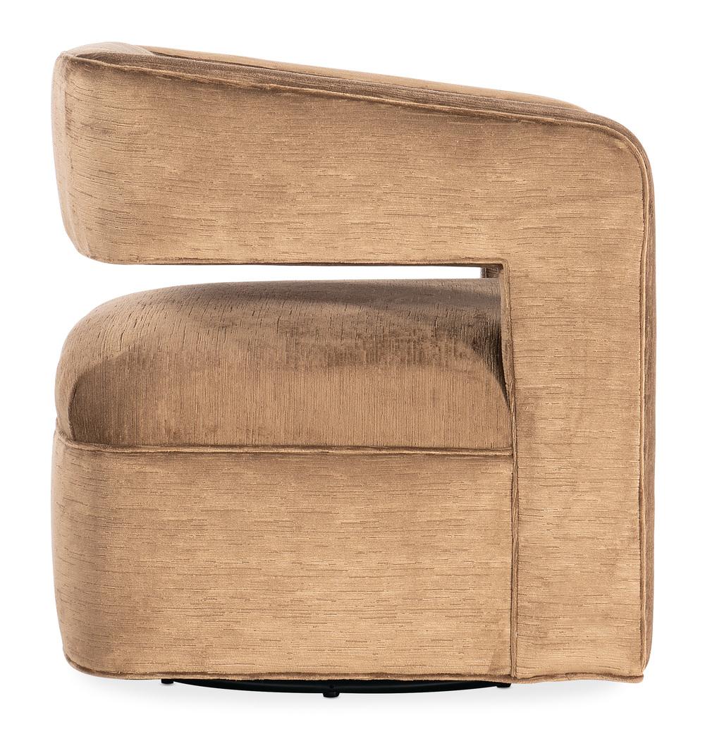 Sam Moore - Darya Swivel Chair