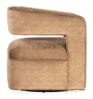 Thumbnail of Sam Moore - Darya Swivel Chair