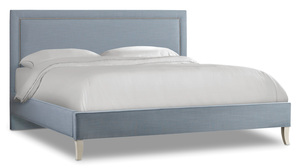 Thumbnail of Sam Moore - Finch King Upholstered Bed
