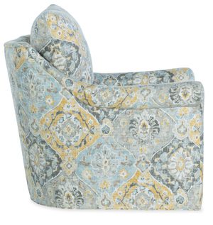 Thumbnail of Sam Moore - Amari Swivel Chair