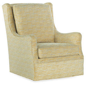 Thumbnail of Sam Moore - Bellamy Swivel Chair