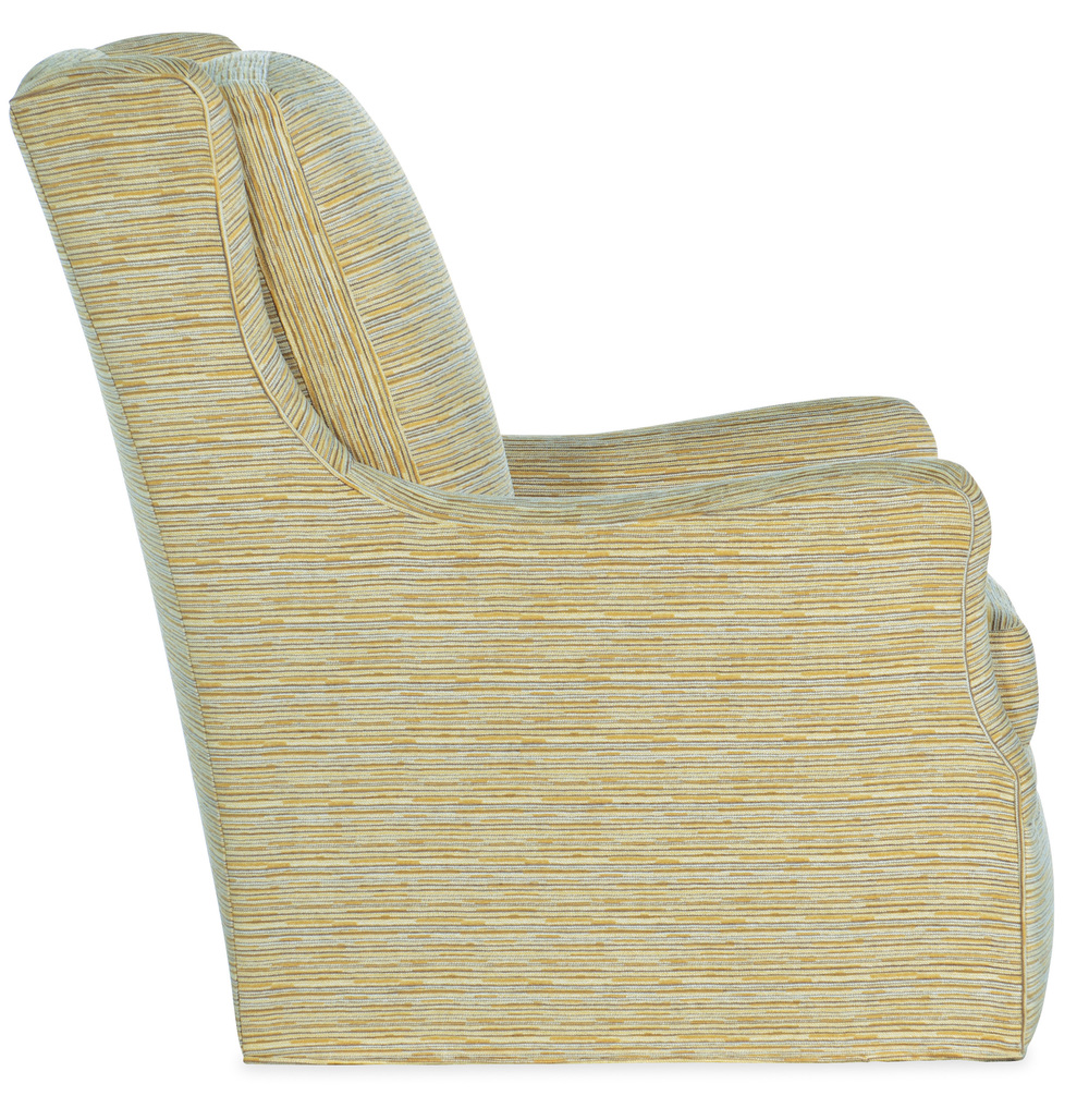 Sam Moore - Bellamy Swivel Chair