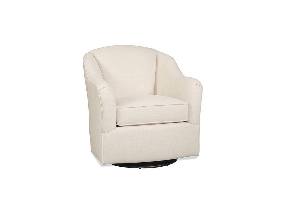Sam Moore - Armand Swivel Chair
