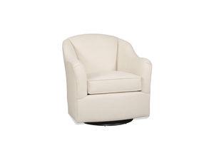 Thumbnail of Sam Moore - Armand Swivel Chair