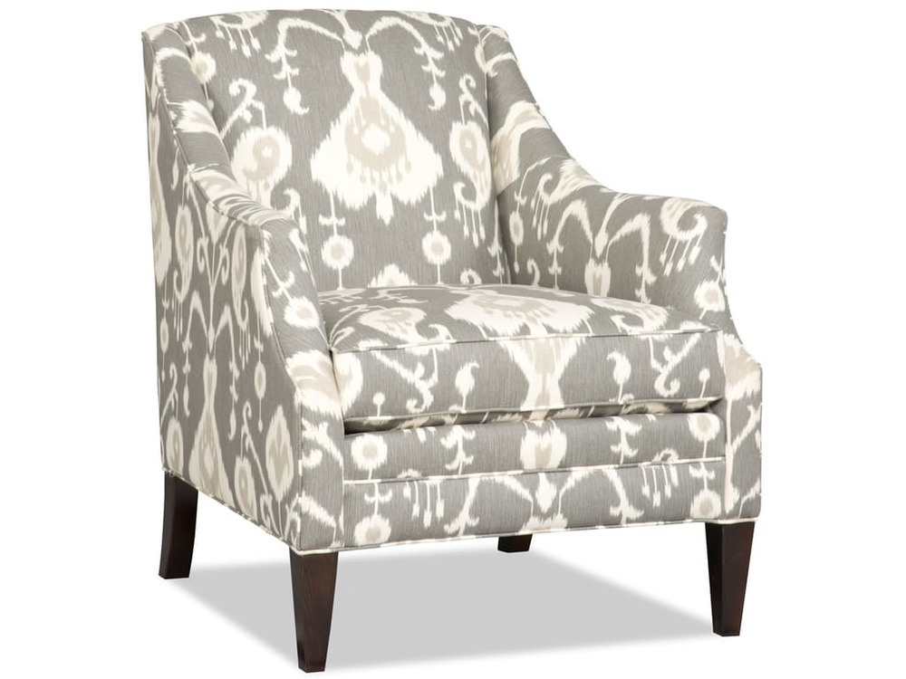 Sam Moore - Lark Club Chair