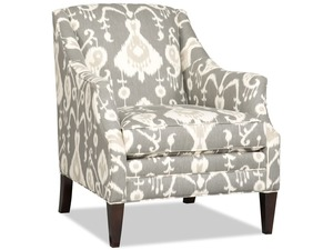 Thumbnail of Sam Moore - Lark Club Chair