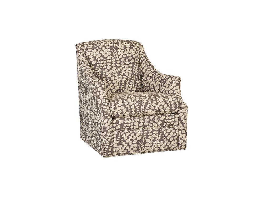 Sam Moore - Lark Swivel Chair