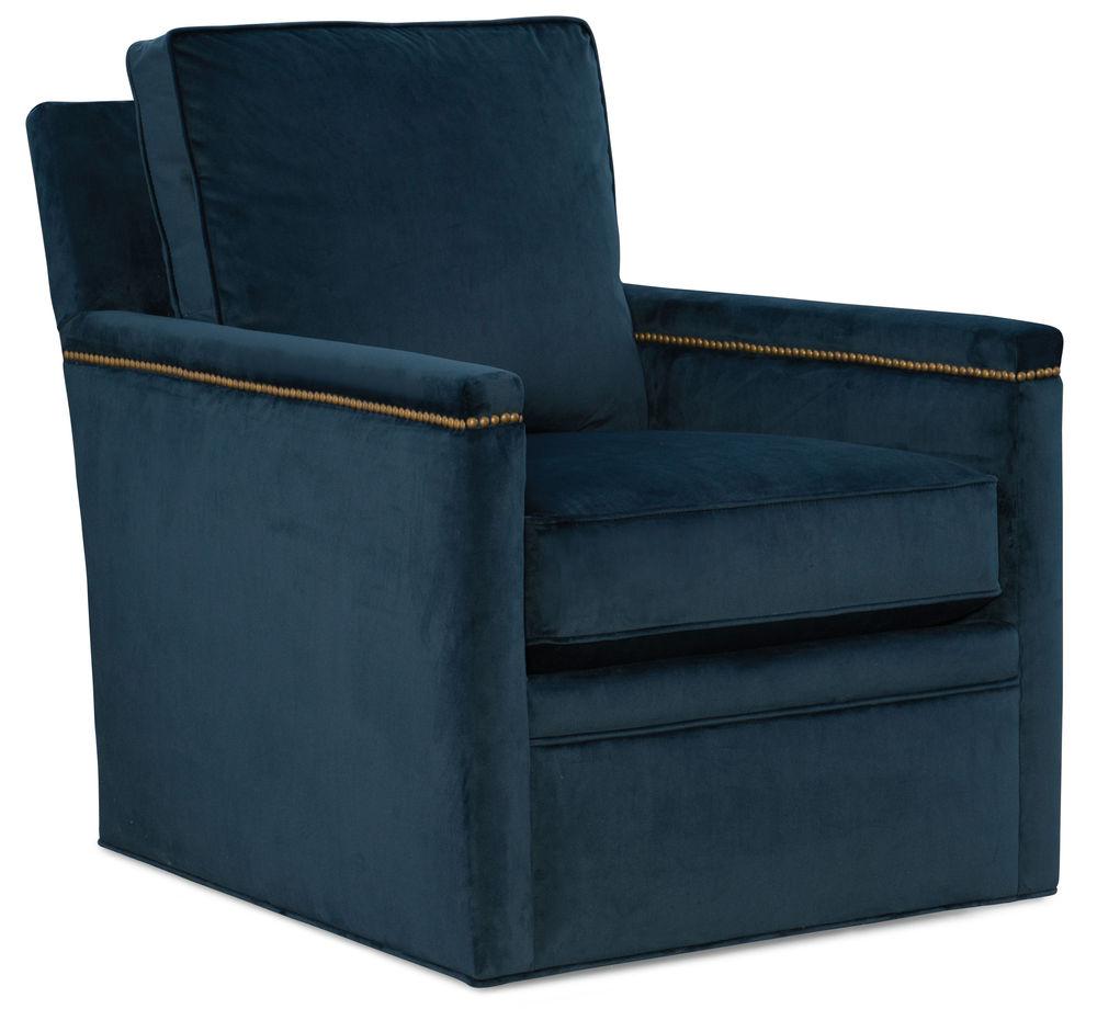 Sam Moore - Raylen Swivel Chair
