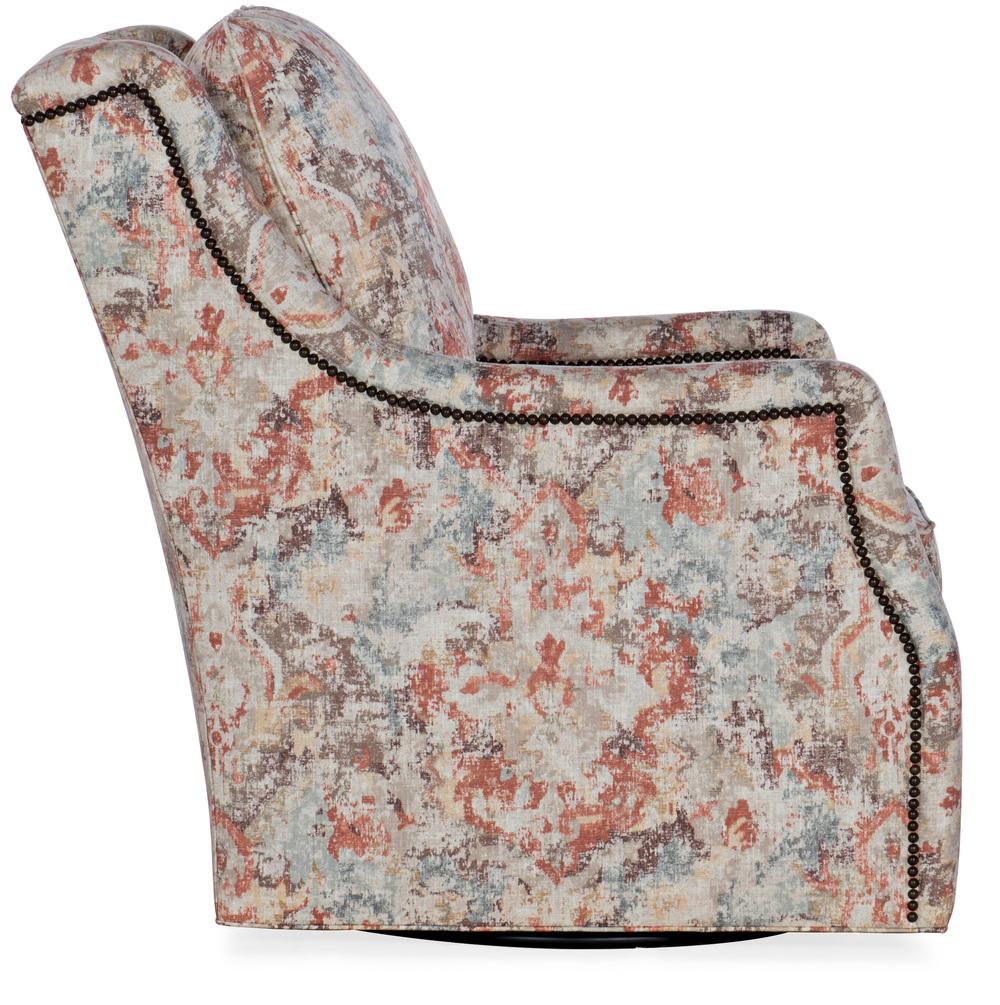 Sam Moore - Kale Swivel Chair