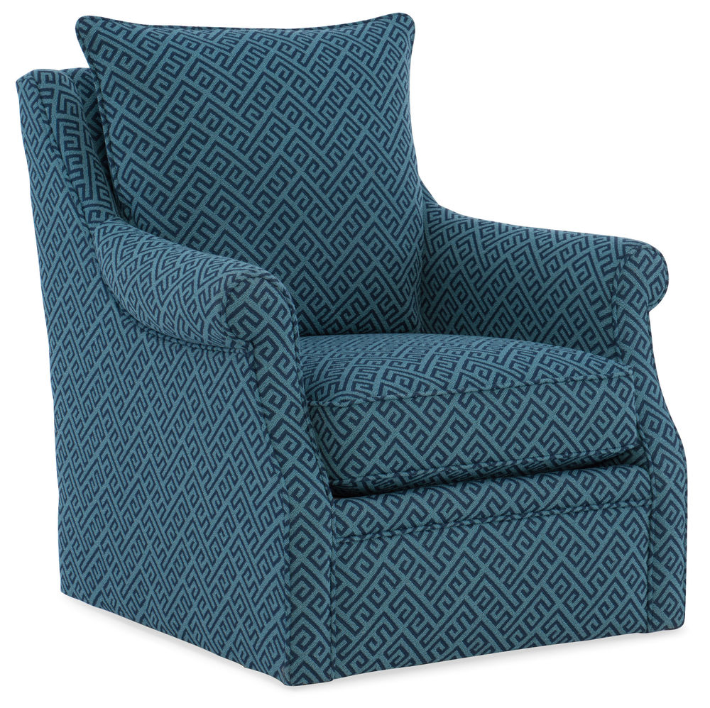 Sam Moore - Lacey Swivel Chair