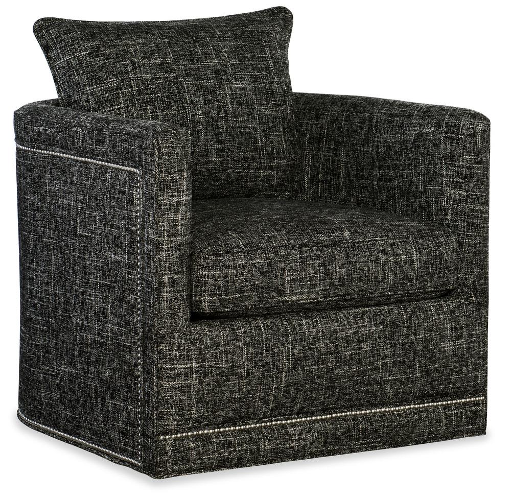 Sam Moore - Aura Swivel Chair