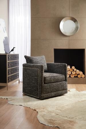 Thumbnail of Sam Moore - Aura Swivel Chair